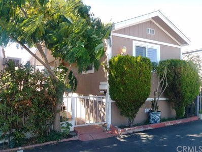 850 W Mission UNIT A13, Ontario, CA 91762 - MLS#: CV18253028