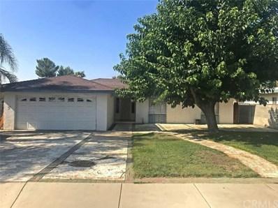 268 Tahquitz Street, San Jacinto, CA 92583 - MLS#: CV18253033