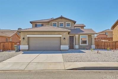 11811 Justine Way, Adelanto, CA 92301 - MLS#: CV18253053