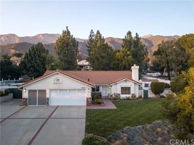 8692 Vicara Drive, Alta Loma, CA 91701 - MLS#: CV18253081