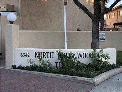 6342 Morse Avenue UNIT 201, North Hollywood, CA 91606 - MLS#: CV18253133