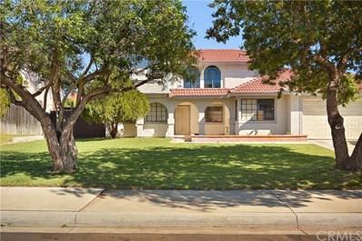 1457 S Idyllwild Avenue, Bloomington, CA 92316 - MLS#: CV18253210