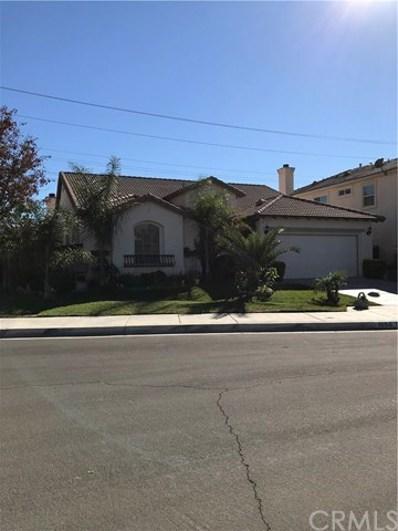 1150 Navajo Court, San Jacinto, CA 92582 - MLS#: CV18253300