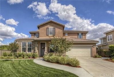 1544 Rose Arbor Court, Redlands, CA 92374 - MLS#: CV18253428