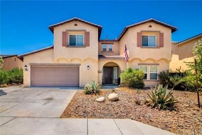 14368 Sierra Grande Street, Adelanto, CA 92301 - MLS#: CV18253513