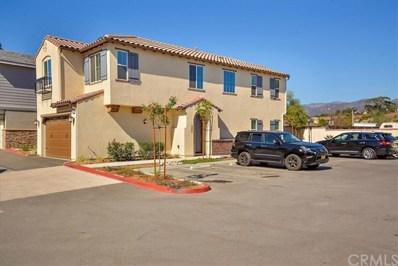 8626 Stoneside, Rancho Cucamonga, CA 91730 - MLS#: CV18253573