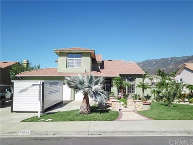 14034 Claremont Lane, Rancho Cucamonga, CA 91739 - MLS#: CV18253625