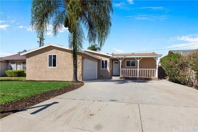 1641 S Mayland Avenue, West Covina, CA 91790 - MLS#: CV18253644
