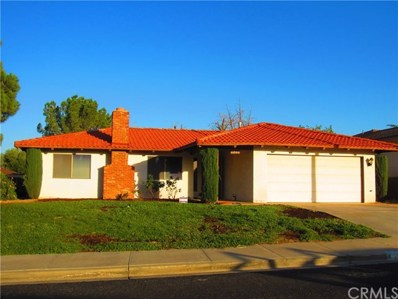 13853 Arrowhead Drive, Victorville, CA 92395 - MLS#: CV18253681