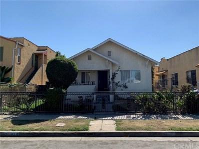 924 W 78th Street, Los Angeles, CA 90044 - MLS#: CV18253764