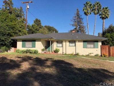 2174 Mar Vista Avenue, Altadena, CA 91001 - MLS#: CV18253816