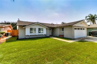 960 N Garsden Avenue, Covina, CA 91724 - MLS#: CV18253821