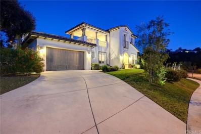 2713 Saddle Creek Court, La Verne, CA 91750 - MLS#: CV18253825