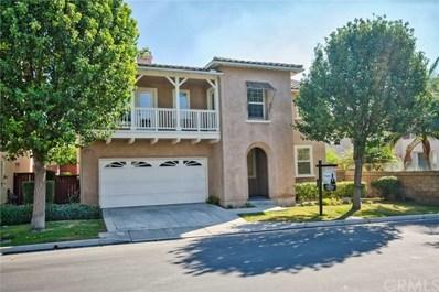 13461 Goldmedal Avenue, Chino, CA 91710 - MLS#: CV18253895