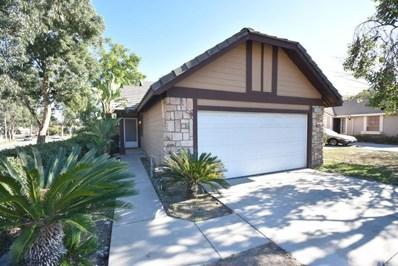 12459 Blazing Star Court, Rancho Cucamonga, CA 91739 - MLS#: CV18253899