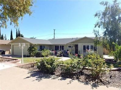 632 W 7th Street, Upland, CA 91786 - MLS#: CV18253998