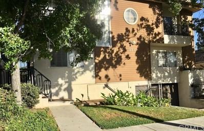 818 Mariposa Street UNIT 5, Glendale, CA 91205 - MLS#: CV18254002