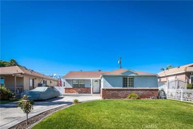 7347 Loch Alene Avenue, Pico Rivera, CA 90660 - MLS#: CV18254089