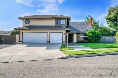1677 Winston Way, Upland, CA 91784 - MLS#: CV18254104
