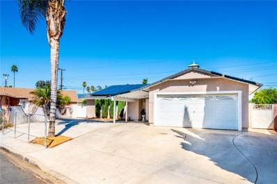 13909 Janetdale Street, La Puente, CA 91746 - MLS#: CV18254129