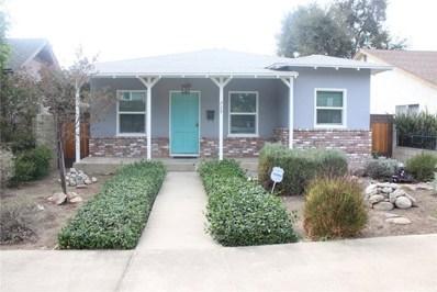 229 S Vista Bonita Avenue, Glendora, CA 91741 - MLS#: CV18254160