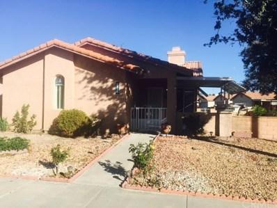 433 Camino Grande, San Jacinto, CA 92582 - MLS#: CV18254370