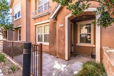 1495 Florence Court, Upland, CA 91786 - MLS#: CV18254561
