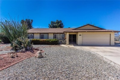 21425 Nowata Road, Apple Valley, CA 92308 - #: CV18254667