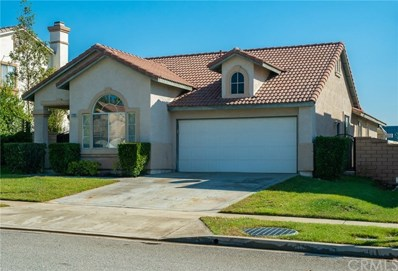 7203 Aloe Court, Rancho Cucamonga, CA 91739 - MLS#: CV18254826