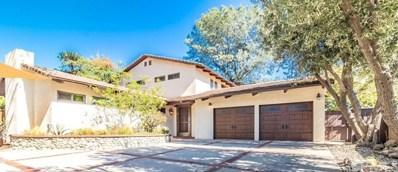 727 Alamosa Drive, Claremont, CA 91711 - MLS#: CV18254997