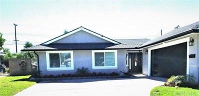 1104 E Michelle Street, West Covina, CA 91790 - MLS#: CV18255033