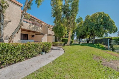 1500 W Edgehill Road UNIT 36, San Bernardino, CA 92405 - MLS#: CV18255098
