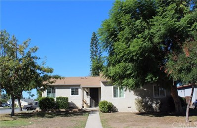 515 N Foxdale Avenue, West Covina, CA 91790 - MLS#: CV18255271