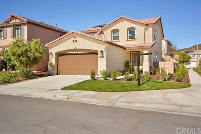 3643 Bilberry Road, San Bernardino, CA 92407 - MLS#: CV18255308