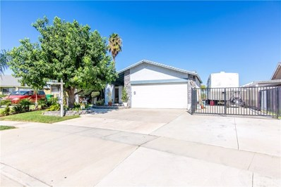 1185 Topaz Street, Corona, CA 92882 - MLS#: CV18255436
