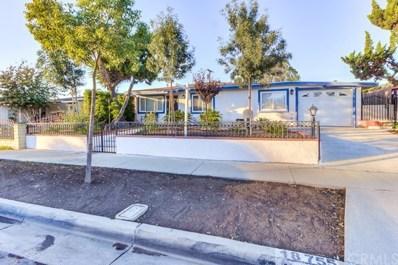 18755 Altario Street, La Puente, CA 91744 - MLS#: CV18255451