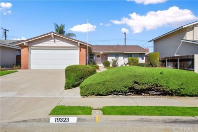 19323 ALCONA Street, Rowland Heights, CA 91748 - MLS#: CV18255486