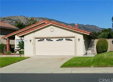 6477 Country Club Drive, La Verne, CA 91750 - MLS#: CV18255563