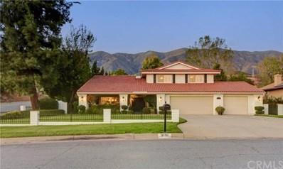 9110 Hidden Farm Road, Rancho Cucamonga, CA 91737 - MLS#: CV18255826
