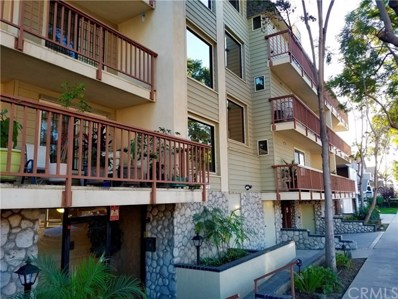 3516 E Ransom Street UNIT 207, Long Beach, CA 90804 - MLS#: CV18255868
