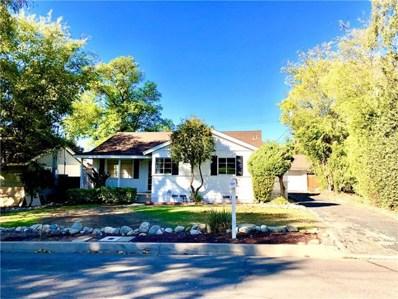 1409 Cuernavaca Place, Claremont, CA 91711 - MLS#: CV18255895