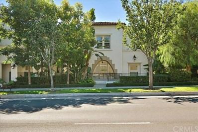 1749 Grand Avenue UNIT 5, Long Beach, CA 90804 - MLS#: CV18255969