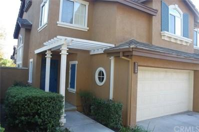 11599 Stoneridge Drive, Rancho Cucamonga, CA 91730 - MLS#: CV18256137