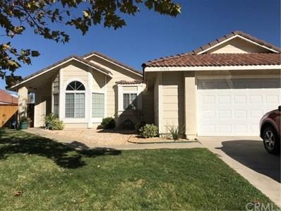 37426 Larchwood Drive, Palmdale, CA 93550 - MLS#: CV18256456