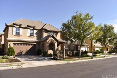 5579 Galasso Avenue, Fontana, CA 92336 - MLS#: CV18256552