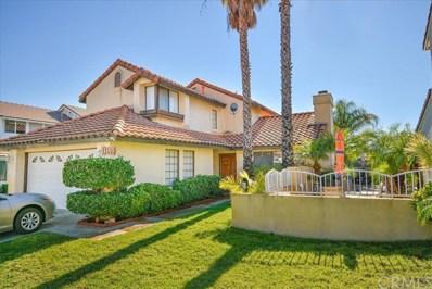 11405 Mount Baxter Street, Rancho Cucamonga, CA 91737 - MLS#: CV18256736