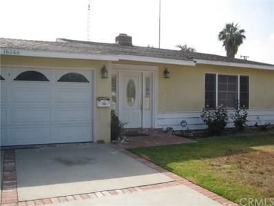 16060 Cypress Street, Covina, CA 91722 - MLS#: CV18256768