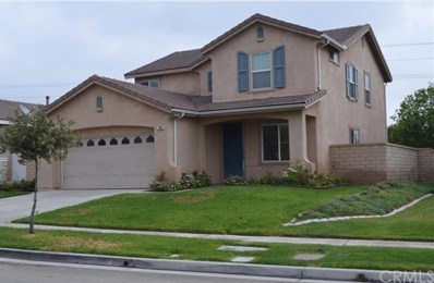 7841 Danbury Drive, Rancho Cucamonga, CA 91730 - MLS#: CV18256870