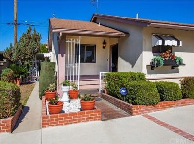 527 W Gragmont Street, Covina, CA 91722 - MLS#: CV18256956