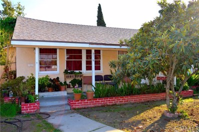 976 Laurel Avenue, Pomona, CA 91768 - MLS#: CV18257102
